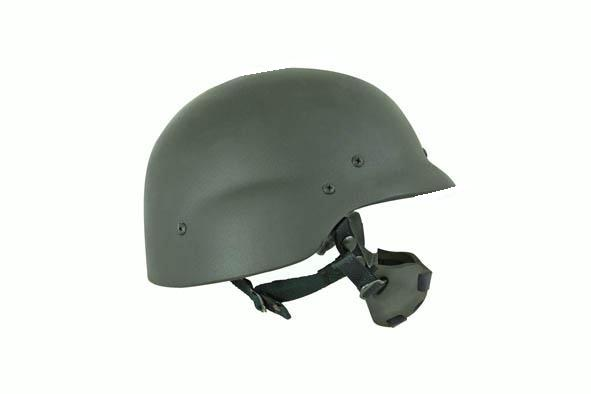 Casco PASGT M6 para Infanterìa  ba0036d4da2
