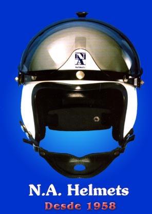 Bienvenidoal sitio de N.A. Helmets